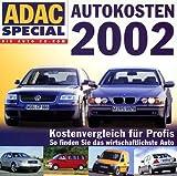 ADAC Special Autokosten 2002