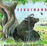 Ferdinand. CD (Klassische Musik und Sprache erzählen)