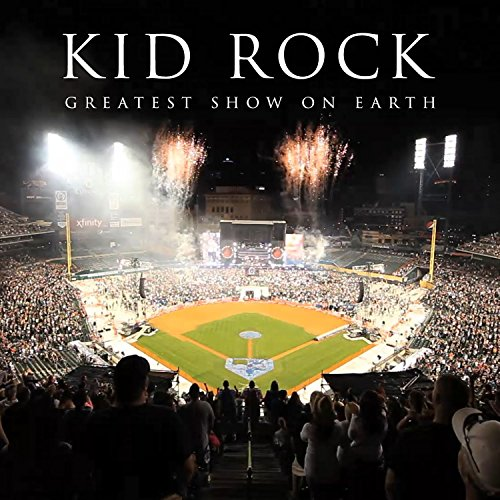 Greatest Show On Earth (Extended Version) [Explicit] -