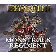Monstrous Regiment: (Discworld Novel 31) (Discworld Novels)