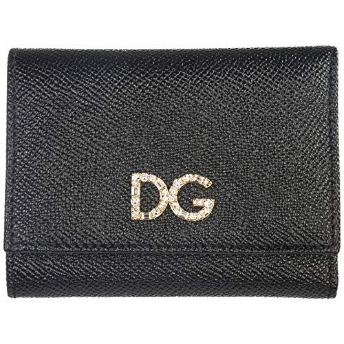 Dolce&Gabbana damen - Geldbörse nero