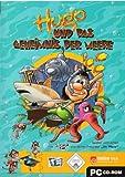 [A] Gebraucht: Hugo - Das Geheimnis der Meere - PC