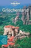 Lonely Planet Reiseführer Griechenland - Korina Miller, Kate Armstrong, Alexis Averbuck