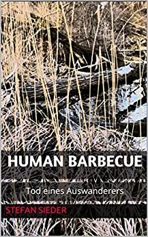 Human Barbecue: Tod eines Auswanderers (Imperium 1)