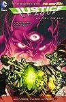 Justice League Volume 4: The Grid TP...