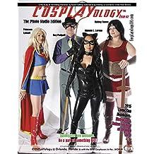 COSPLAYology Issue-02: The Photo Studio Edition (English Edition)