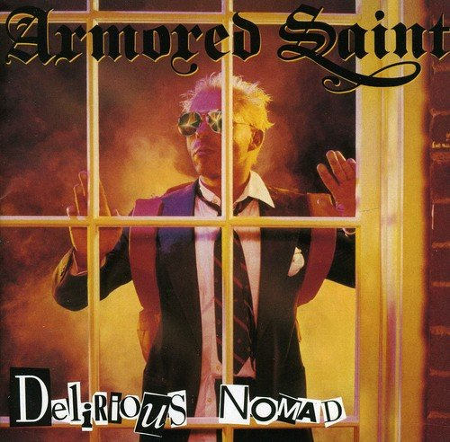 Armored Saint: Delirious Nomad (Lim.Collector'S Edit.) (Audio CD)