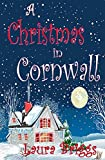 A Christmas in Cornwall (A Wedding in Cornwall Book 2) by Laura Briggs