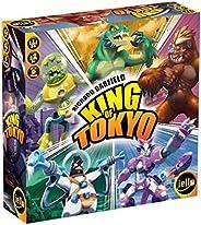 King of Tokyo 2.0 NL
