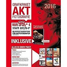 Grafikpaket Aktfotografie 2016