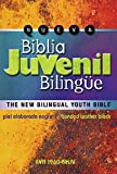 Image de New Bilingual Youth Bible-PR-RV 1960/NKJV