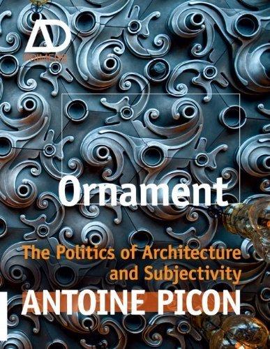 [(Ornament)] [ By (author) Antoine Picon ] [June, 2013]
