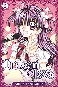 I Dream of Love Edition simple Tome 2