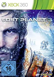 Lost Planet 3 - [Xbox 360]