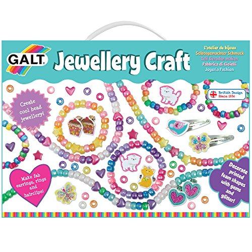 Galt 1003421 - Juego de creación de joyería