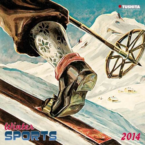 Winter Sports 2014 (Media Illustration)