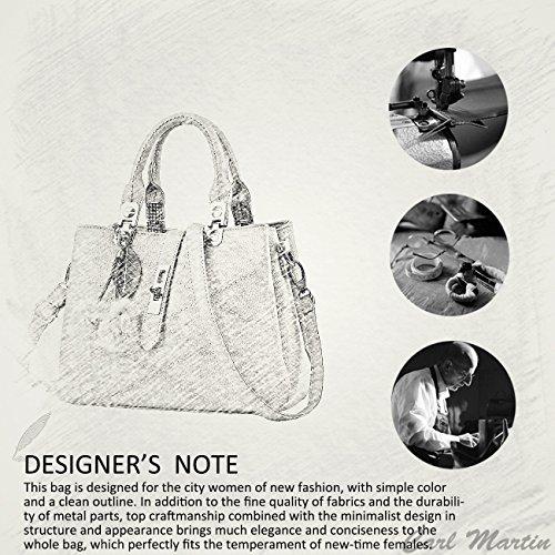Nicole&Doris 2017 new wave packet Messenger bag ladies handbag female bag handbags for women(Black)