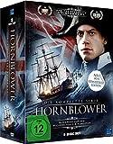 Hornblower - Die komplette Serie (Remastered Edition) (8 Disc Set)
