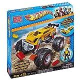 Mega Bloks 91712 - Hot Wheels - Super Blitzen Stunt Truck