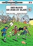 Les tuniques bleues, tome 11 : Des Bleus en noir et blanc by Willy Lambil Raoul Cauvin(1986-04-01)
