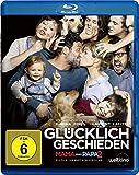 Glücklich geschieden - Mama gegen Papa 2 - Blu-ray