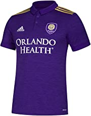 adidas MLS Men's Replica Jersey
