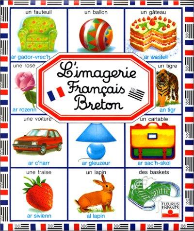L'Imagerie français-breton par Collectif