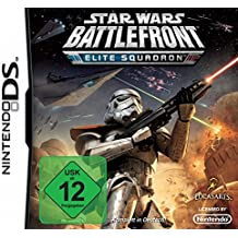 Star Wars - Battlefront Elite Squadron Nintendo DS