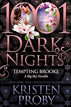 Tempting Brooke: A Big Sky Novella by [Proby, Kristen]