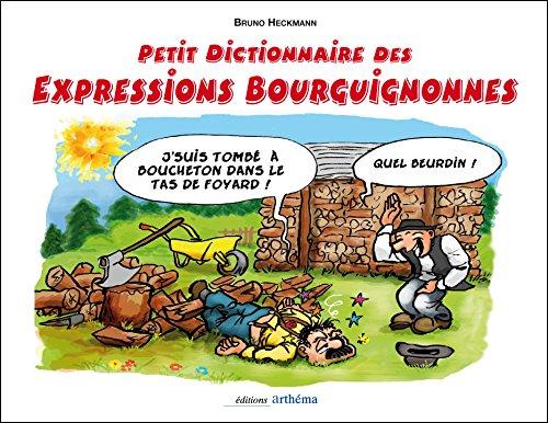 petit dictionnaire des expressions Bourg...