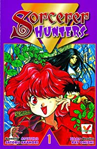 Sorcerer Hunter Edition simple Tome 1