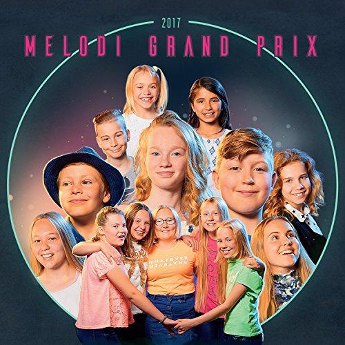 Melodi Grand Prix Finland 2017