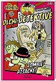 Verlag Friedrich Oetinger O3389 Olchi-Detektive 22 Zombie-Alarm