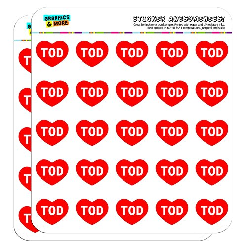 25cm-1-scrapbooking-crafting-stickers-i-love-heart-names-male-t-tobi-tod