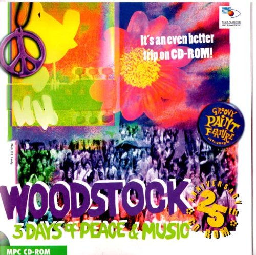 woodstock-25th-anniversary-cd-rom