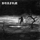 Burzum: First LP - ANTI-MOSH 002 [3rd Norway Pressing][Vinyl LP]