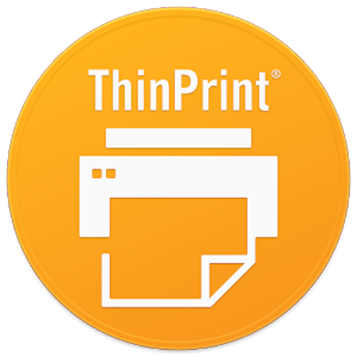 ThinPrint Cloud Printer - Print directly via WiFi / WLAN or via cloud to any printer