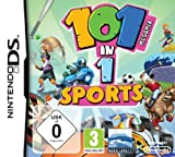 101 in 1 - Megamix Sports - [DS]