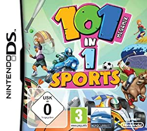 101 in 1 - Megamix Sports