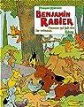 Benjamin Rabier : L'homme qui fait rire les animaux par Robichon