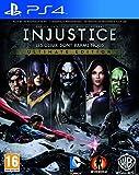 Warner Bros. INJUSTICE - PLAYSTATION 4