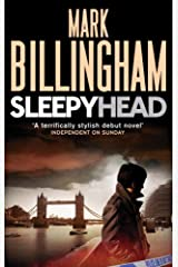 Sleepyhead (Tom Thorne Novels Book 1) Kindle Edition