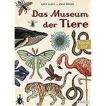 Das Museum der Tiere: Eintritt frei!
