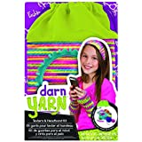 Fashion Angels Darn Yarn Texters & Headband Kit by Fashion Angels Enterprises