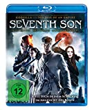 Seventh Son [Blu-ray] -