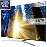Samsung Ue75ks8000 78inch suhd 4k LED Smart TV Quantum DOT