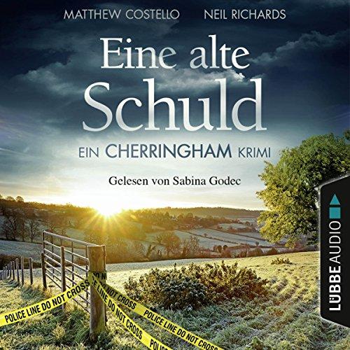 Buchseite und Rezensionen zu 'Eine alte Schuld (Cherringham-Krimi 2)' von Matthew Costello