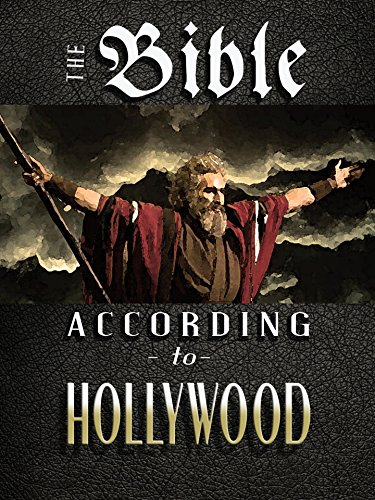 Image of Bible According to Hollywood