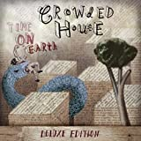 Songtexte von Crowded House - Time on Earth