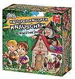 Jumbo Spiele 19713 Hänsel und Gretel Knusper Knäuschen